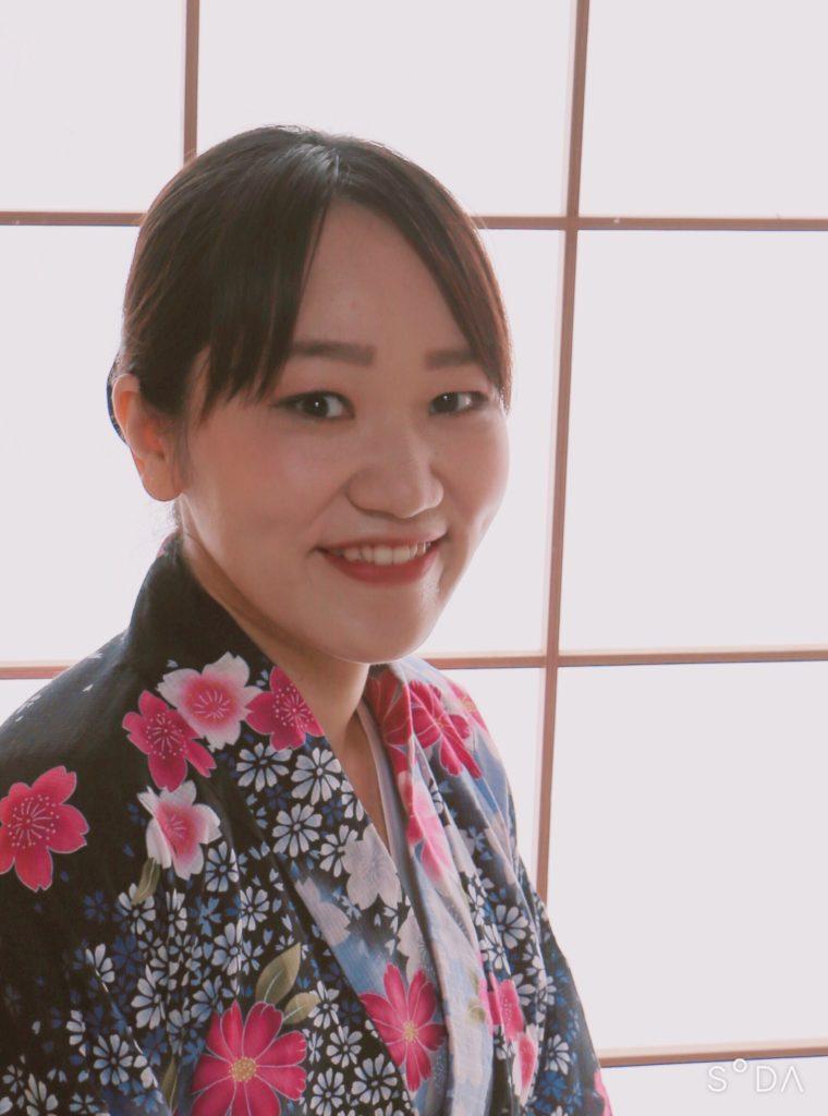 東京のすし屋の娘直伝!すし体験型講座。講師