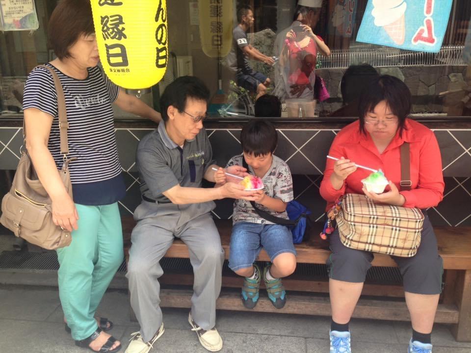 secret spots in Tokyo