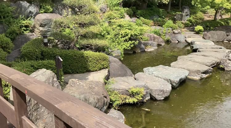 secret spot in Adachi city, Tokyo